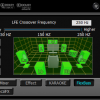 Asus Xonar DX - setare frecvente SubWoofer