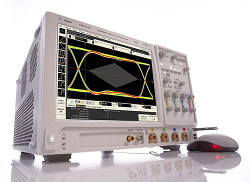 Easy-to-Use Digital Oscilloscopes for Bandwidths up to 500 MHz