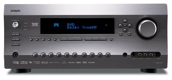Integra rolls ISF calibration into top-end AV receivers preamp-processor