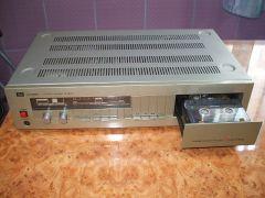 Stereo Cassette Deck EM 2003-MP ELECTROMURES.