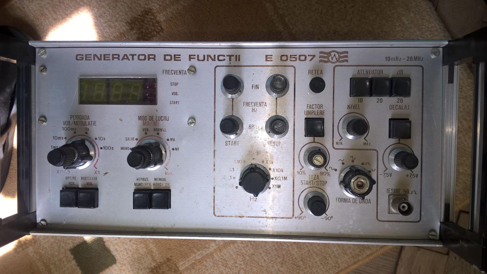 E507 CU 1