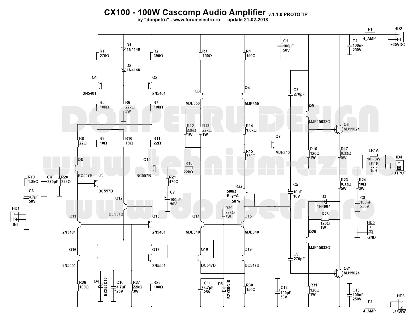CX100 v.1.1.0 - CASCOMP HiFi Audio Amplifier (prototip).jpg