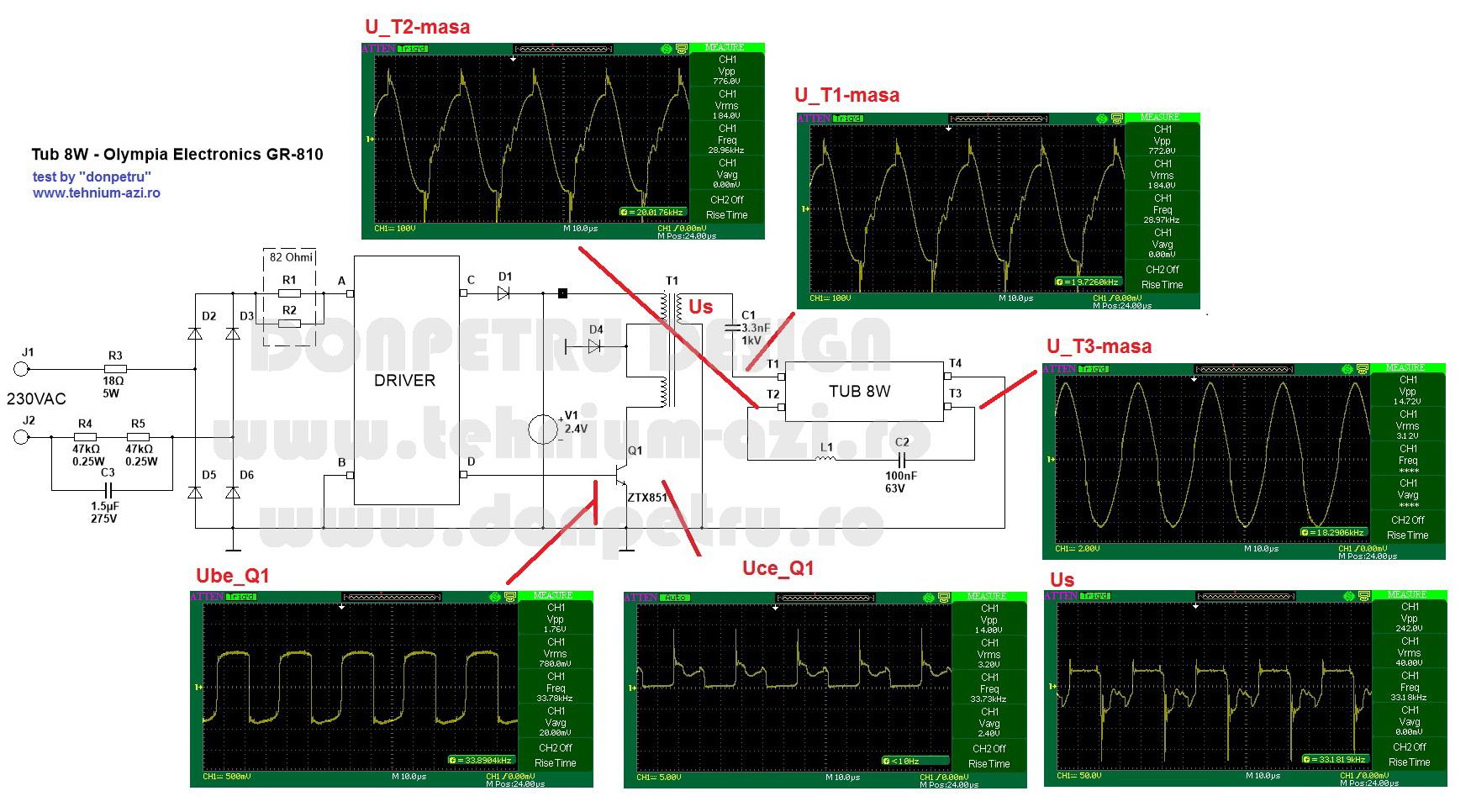 Test Functionare Lampa tip GR-810 Olympia Electronics Iluminat de urgenta.jpg
