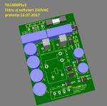 TA1000PSv2 - 3D view filtru si softstart 230VAC.jpg