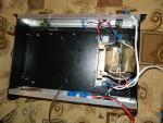 carcasa si trafo amp KIT0205.JPG