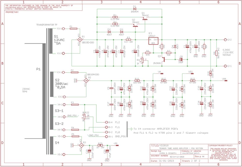 PSU Schematic TUBE TEHNIUM Amplifier rev.6.png