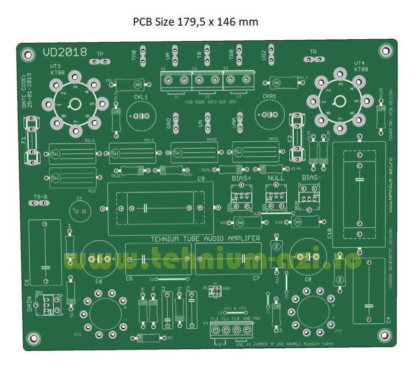 VD2018 - Tehnium Tube Audio Amplifier - TOP SIDE prototip v2.jpg