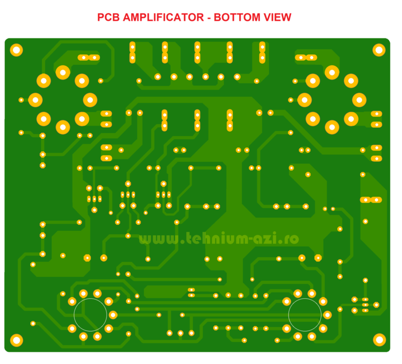 PCB AMP Bottom View - Tehnium TUBE Audio Amplifier.png